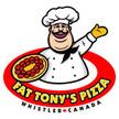 Fat Tony's Pizza