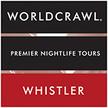 Whistler Club Crawl